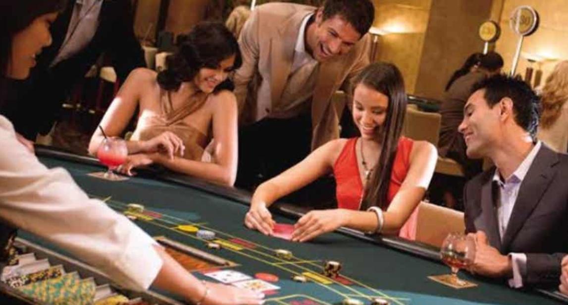 online casino bacaarat